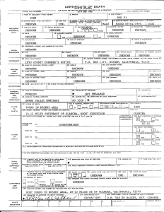 Death Certificate Bob0001-1